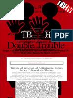 Ppt Journal Hiv-tb