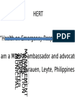 Drr Advocate