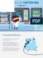 Science Successful Twitter Ads