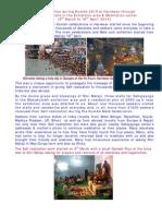 Report of Self Realization During Mahakumbh 2010