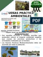 Buenas Practicas Ambientalesxxx