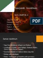 Azoikum