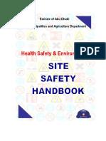 Safety Handbook- English