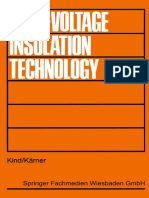 Dieter Kind, Hermann Kärner (auth.)-High-Voltage Insulation Technology_ Textbook for Electrical Engineers-Vieweg+Teubner Verlag (1985)