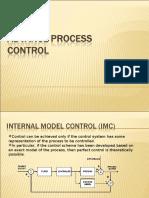 Advance Process Control