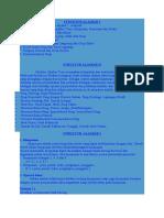 Struktur Aljabar i