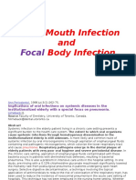 Mouth Focus Infection.pptx
