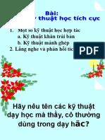Ki Thuat DHTC