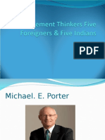 Thinkers 10