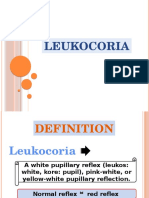Leukocoria 2016
