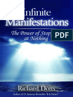 Infinite Manifestations the Power of Stopping at Nothing -Light Touch Manifestations Book 2