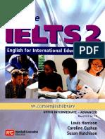 Achieve IELTS 2 Sb