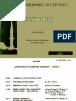 ARS-SLA Acceptance (24 October 1975)