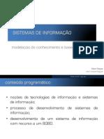 Cap1 - Sistemas.informaçãov0.9