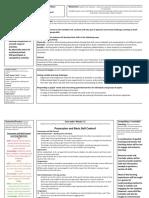 handball unit of work new pdf