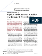 ChemicalCompatability