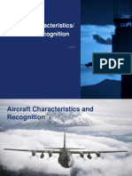Aircraft- Recognition Basics