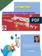 Documents.tips Spss Como Aplicacion Estadistica