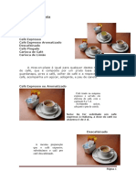 Serviço de Cafetaria 3