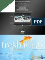 Promotional Marketing Catalog