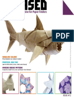 220167318 origami narcissus from origami masters class flowerspdf magazine issue n 12pdf mightylinksfo