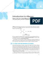 Introduction to Alkanes