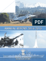 Annual Report of RAW