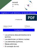 cap2 (teoria atomica)