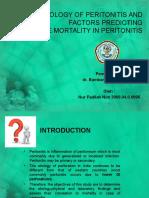 Referat Peritonitis