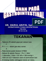 FISIKA Gastrointestinal