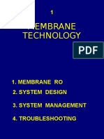 12.Membrane Technology.ppt