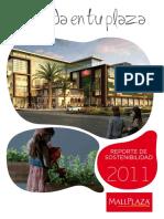 Reporte Mall Plaza 24 Oct