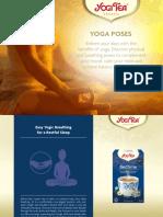Yoga Booklet En