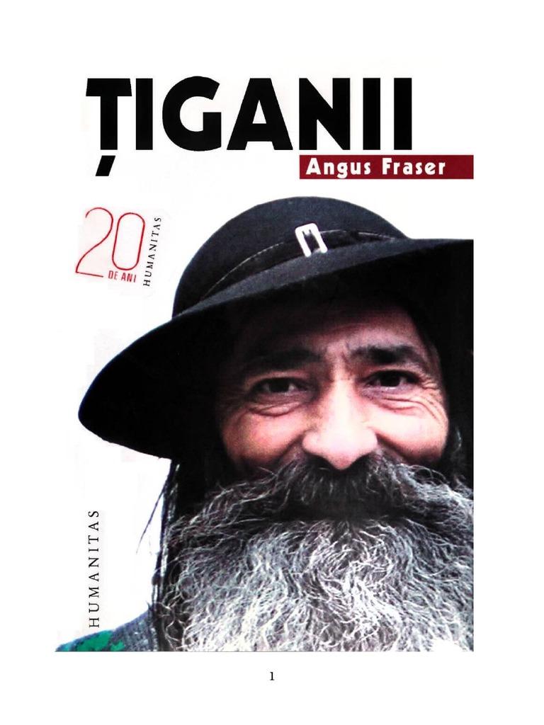 Angus Fraser - Tiganii (v1 0)