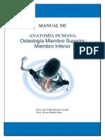 2. Manual Osteo Eess-eeii Ok