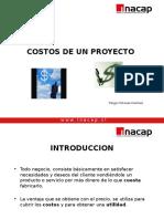 Costos de Un Proyecto