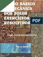 Livro Mecanica Dos Solos Exercicios_Resolvidos