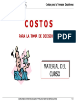 Costos contables