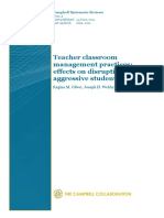 Oliver Classroom Management Review