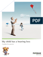 brochure btc pediatric parents guide my child has hl 028-0289
