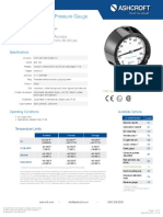 datasheet for portfolio