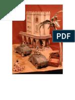 Black Hawk Down Diorama