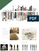 Qendrium Gjata Architectural Portfolio