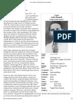 Amir Hamzah - Wikipedia, The Free Encyclopedia