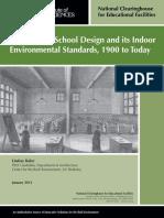Green Schools History