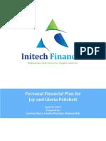 inititech financial case study