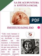 Acupuntura Estetica Facial Curso