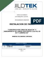 001 - 1033-TIBSA-PRO-L-029-001 Instalacion de Faena Rev.0.docx