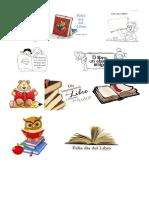 imágenes marcadores