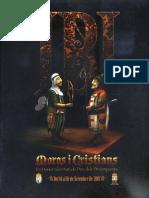 2007 - Libro Oficial de Fiestas de Moros y Cristianos de Ibi
